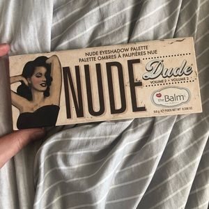The balm nude dude very loved